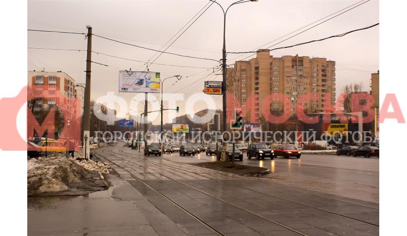 Велозаводская улица