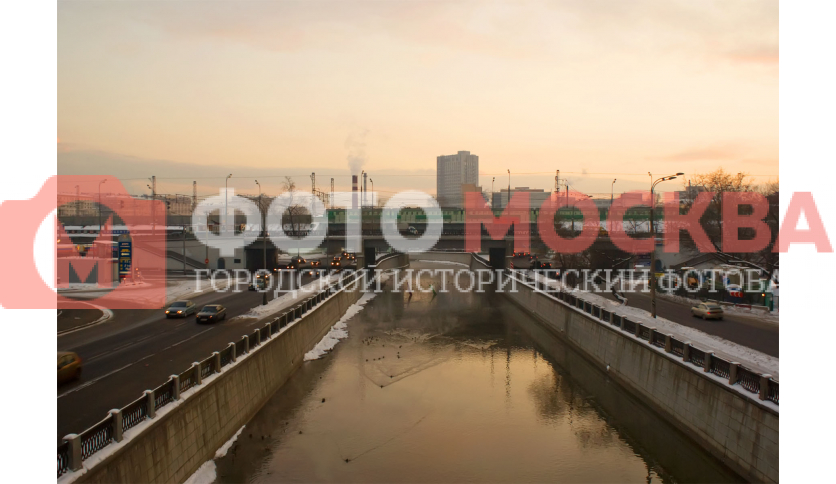 Электрозаводский мост