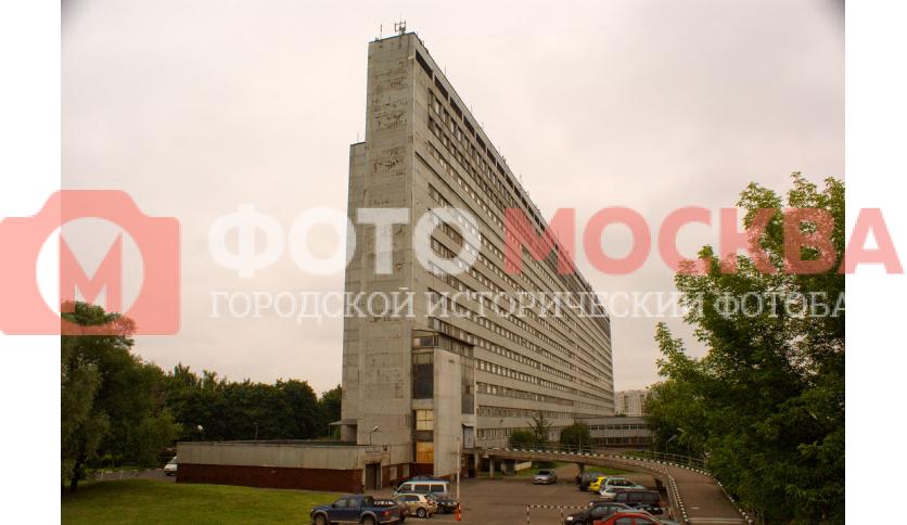 Больница №7