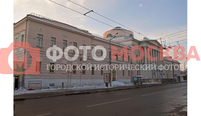 Президиум Российской Академии Медицинских Наук