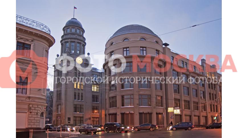 Министерство Здравоохранения и Социального развития РФ
