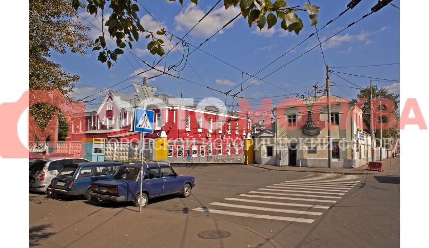 2-й троллейбусный парк ГУП «Мосгортранс»