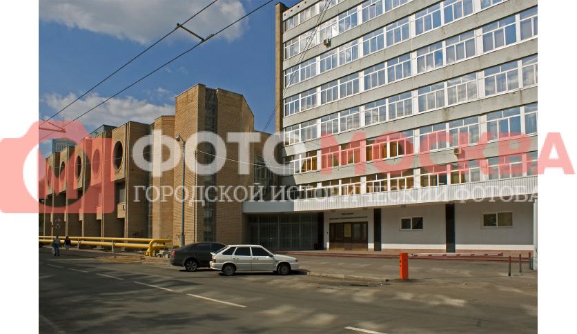 Департамент экономической безопасности МВД РФ