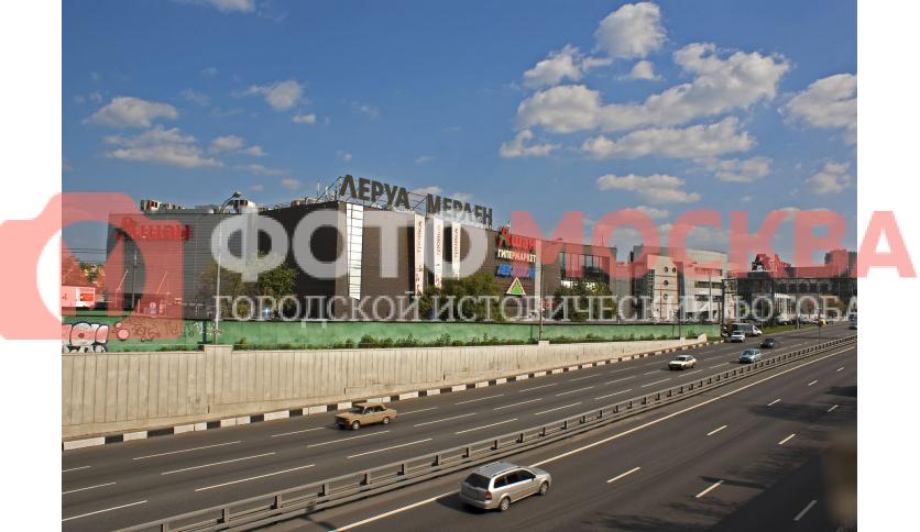 Торгово-развлекательный центр «Тройка»