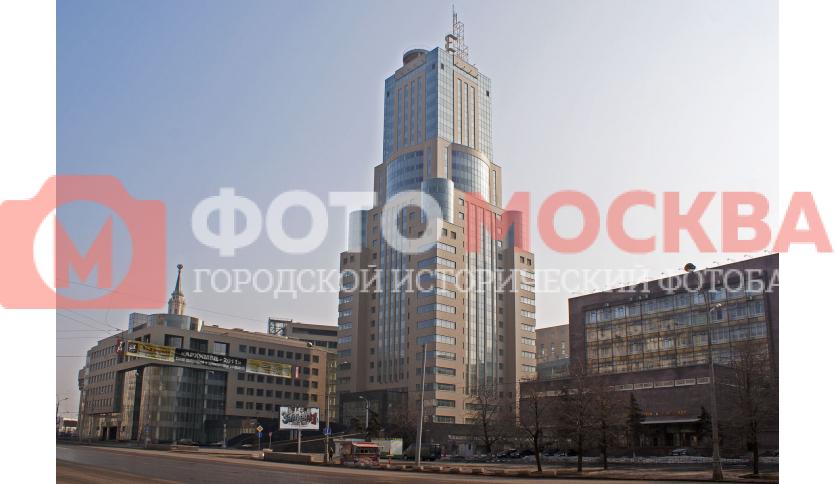 Многофункциональный офисный комплекс «Домников»