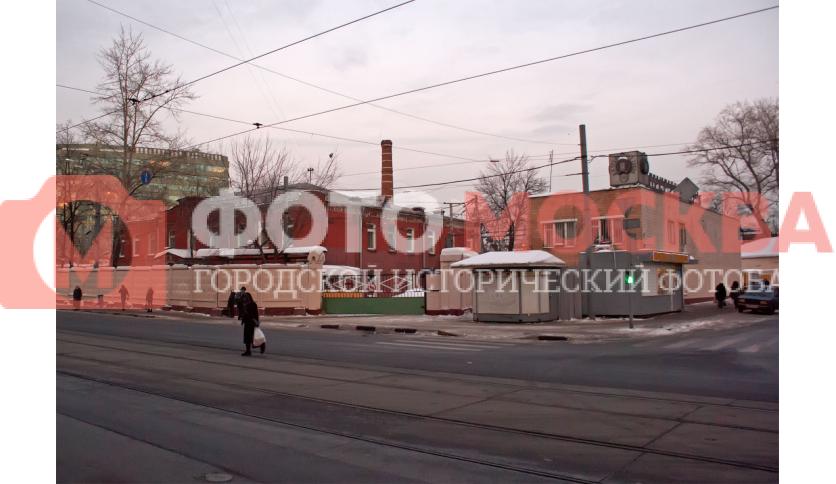 Трамвайноремонтный завод