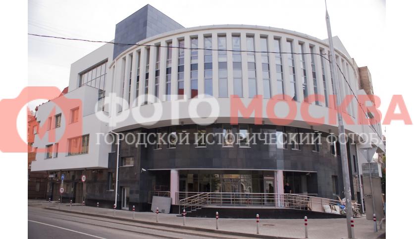 Бизнес-центр «Астана»