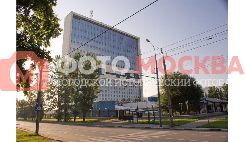 Главный вычислительный центр Центробанка РФ