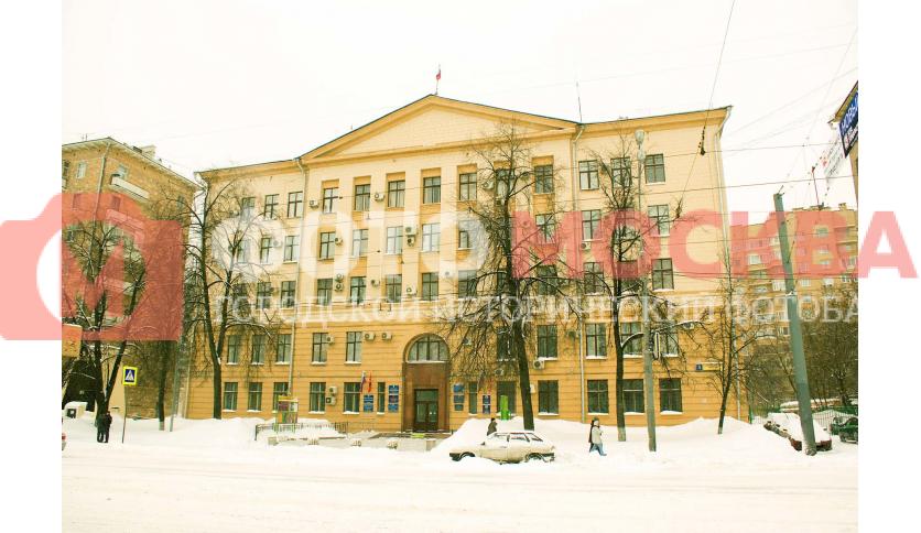 Управа и муниципалитет района Сокольники