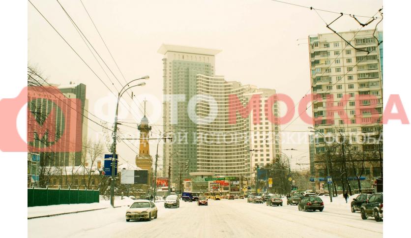 Район метро Сокольники