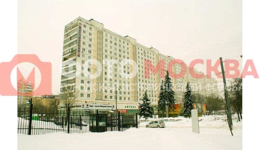 Улица Русаковская, дом 22