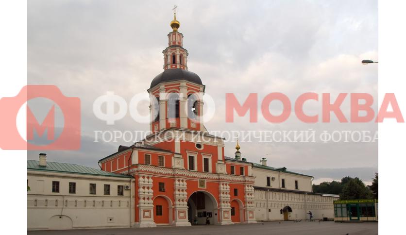 Свято - Данилов Монастырь