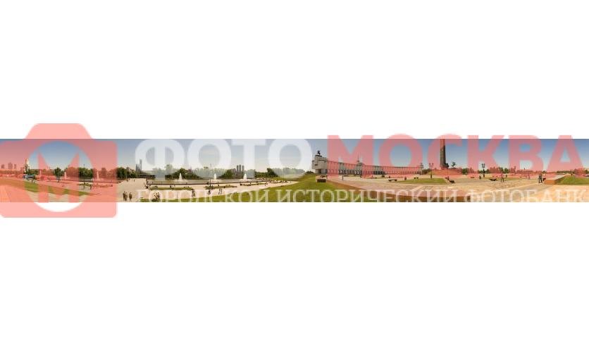 Круговая фото-панорама