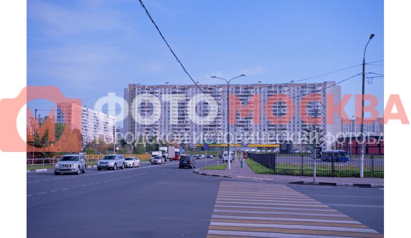 Братеевская ул., 16к1