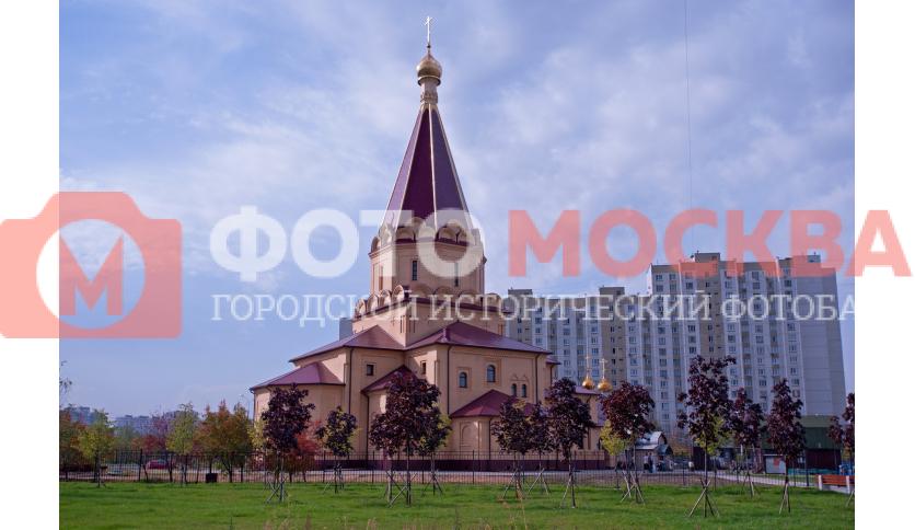 Предтеченская церковь
