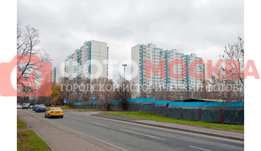 Микрорайон Олимпийская деревня - 80
