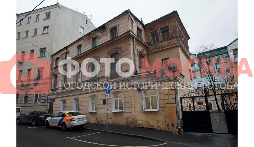 Театр П.Ф. Секретарёва