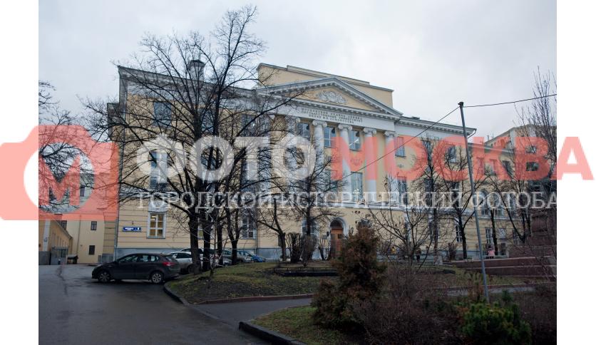 Факультет журналистики МГУ им. М.В. Ломоносова