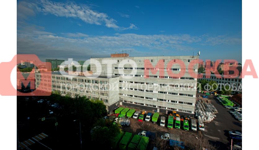 ГКУ «Центр организации дорожного движения»
