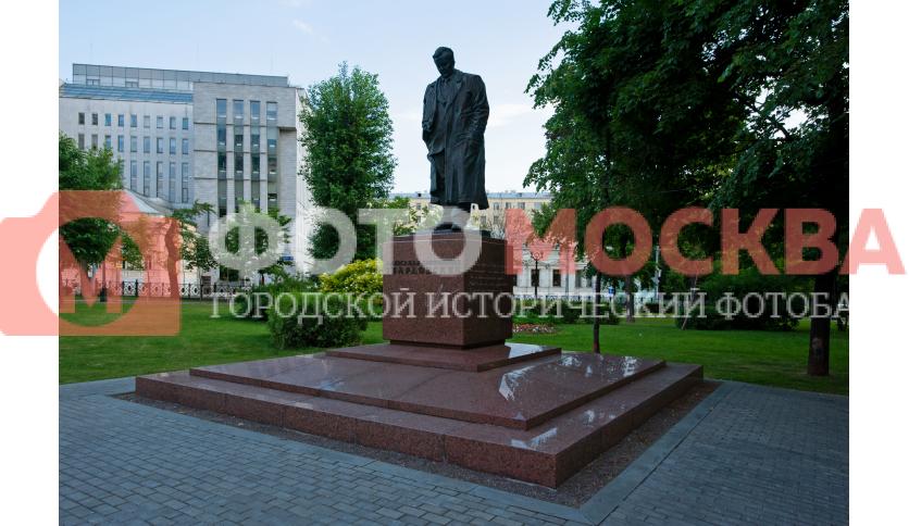 А.Т. Твардовский