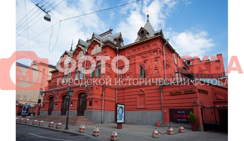 Театр Корша