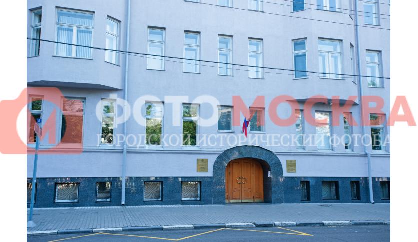 Доходный дом Коробковой