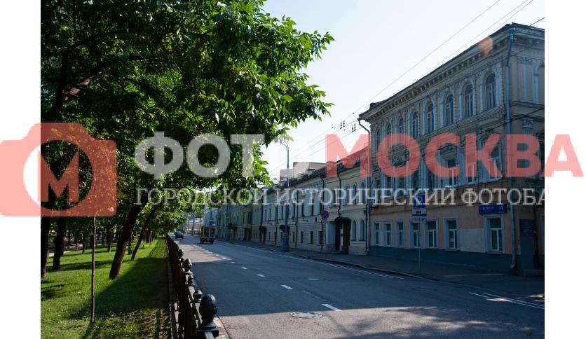 Тверской бул., 14-18
