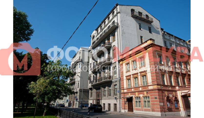 Тверской бул., 9-11