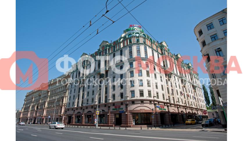 Mariott Grand Hotel