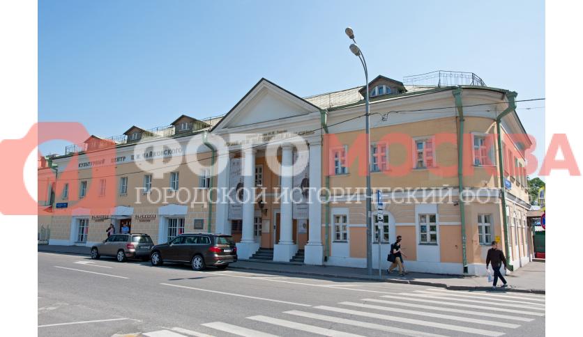 Музей П.И. Чайковский и Москва