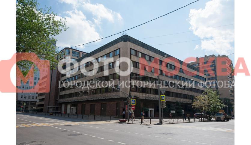 Посольство Словакии
