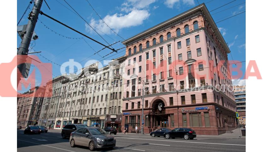 Корпоративный центр ПАО «Ростелеком»