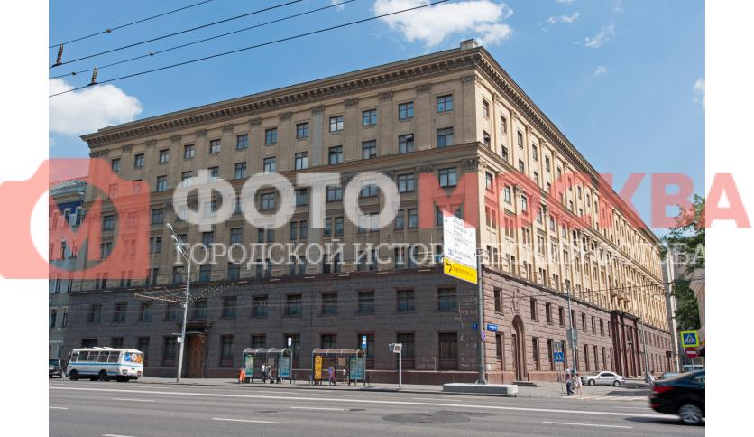 Большая Садовая ул., 8с1