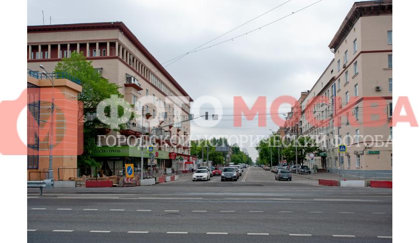2-я Владимирская ул.