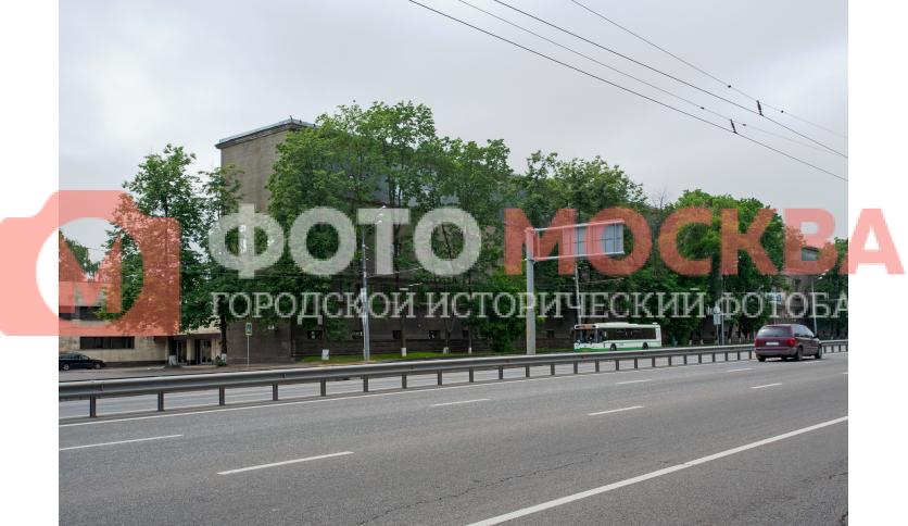 Корпус завода «Прожектор»