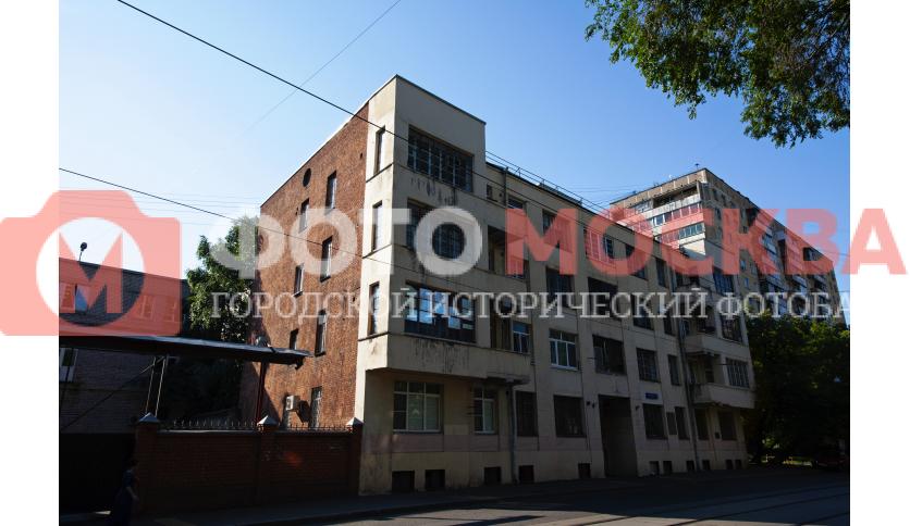 Первый дом РЖСКТ МИИТ