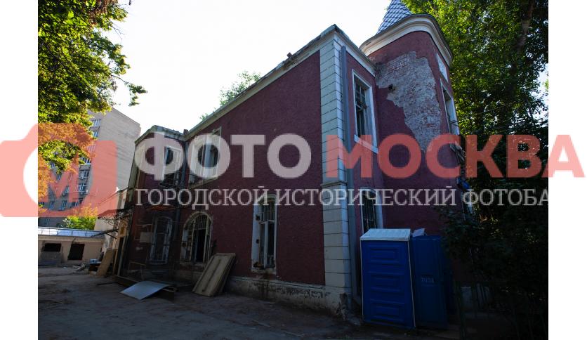 Ремонт Есенин-центра