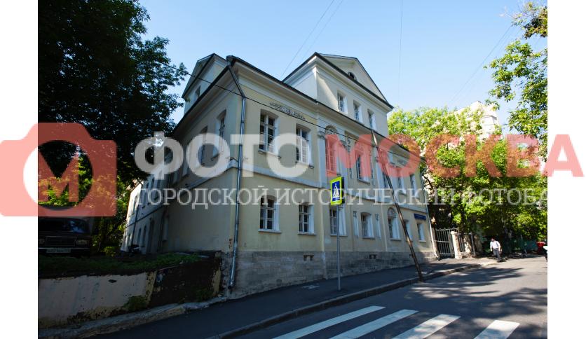 Дом Гужевских – Поспелова