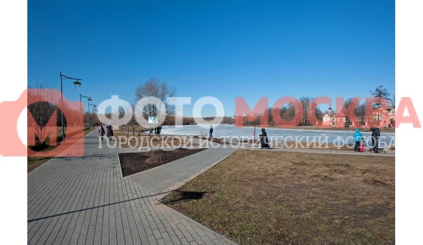 Парк Алтуфьево