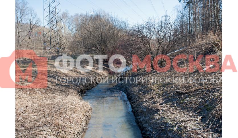 Река Самотёка