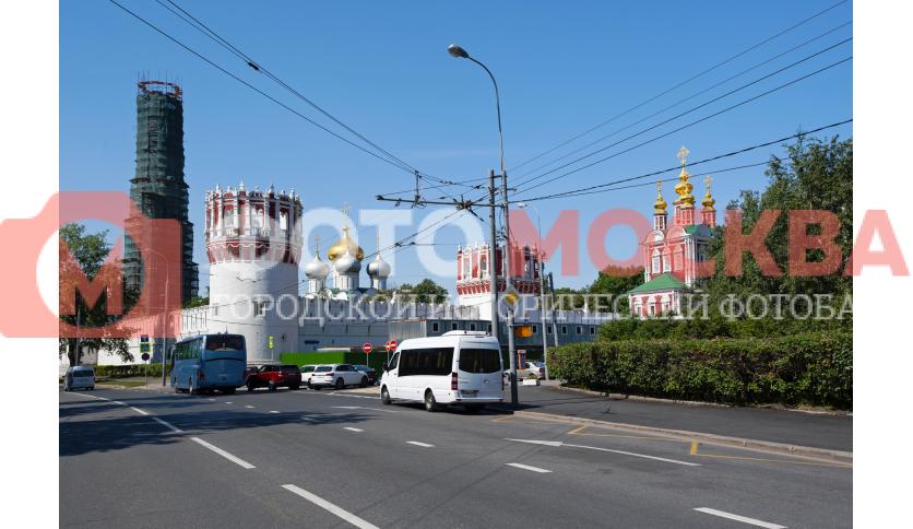 Никольская и Царицынская башни