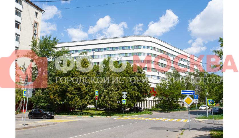 Университетская клиническая больница № 4