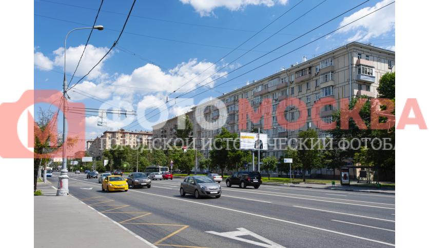 Комсомольский просп., 41-49