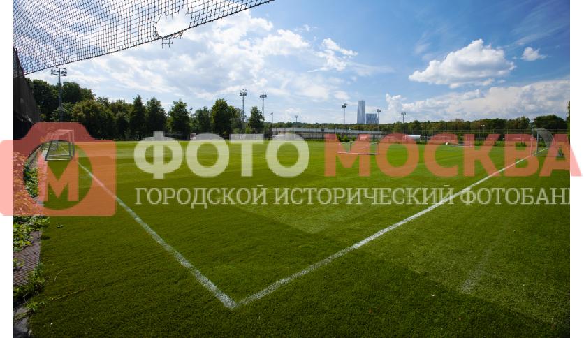 Футбольное поле № 5