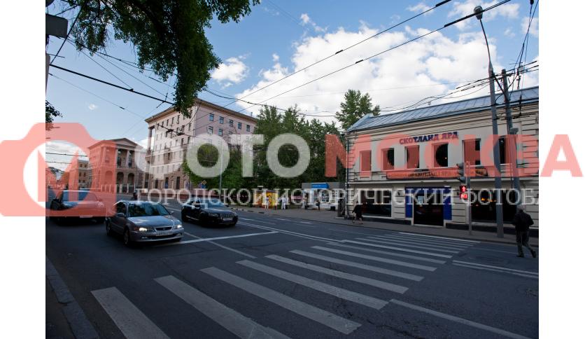 ул. Петровка