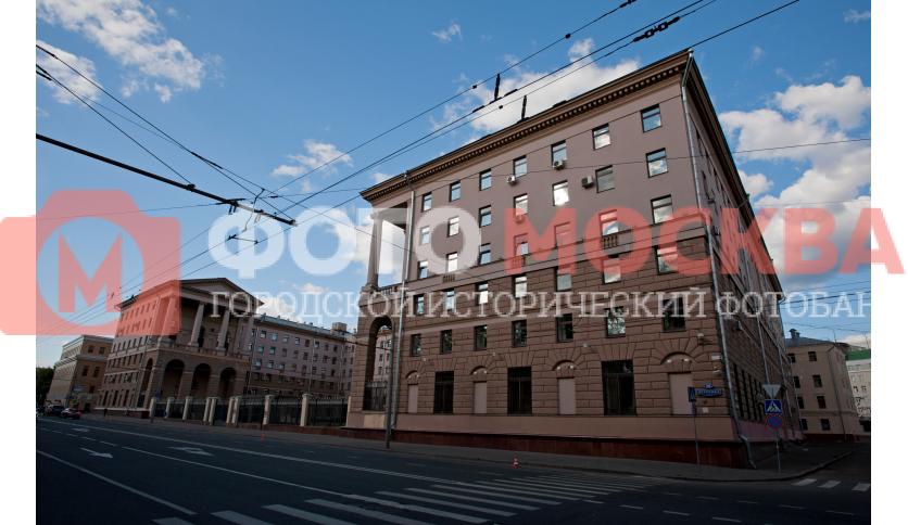 ГУ МВД России по Москве