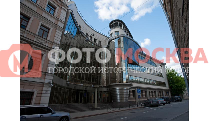 Департамент имущества Москвы