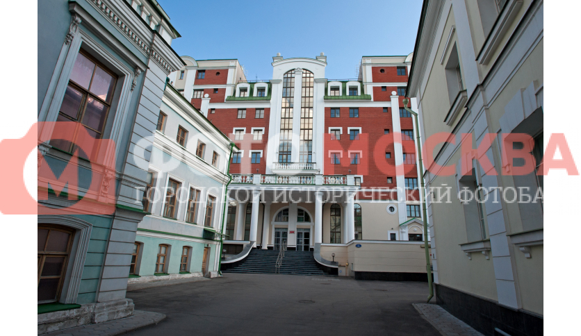 Офис ОАО «МТС»