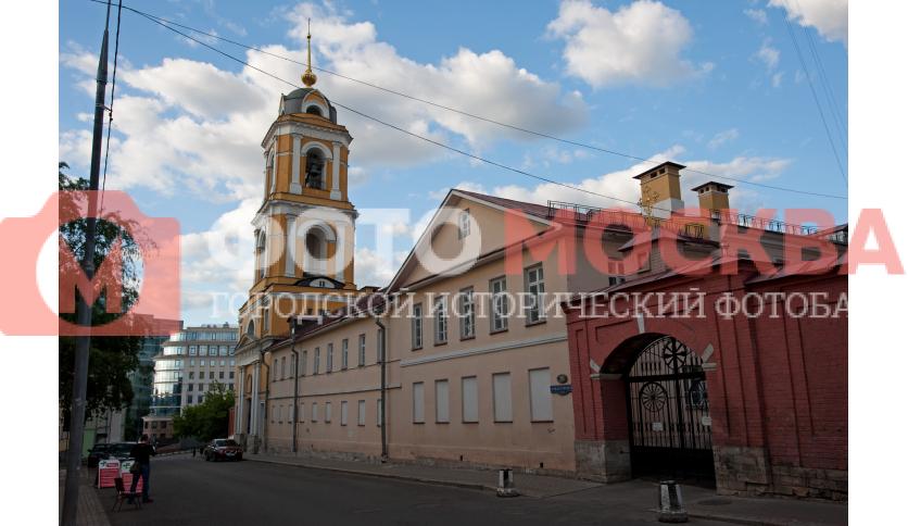 Рождественский монастырь