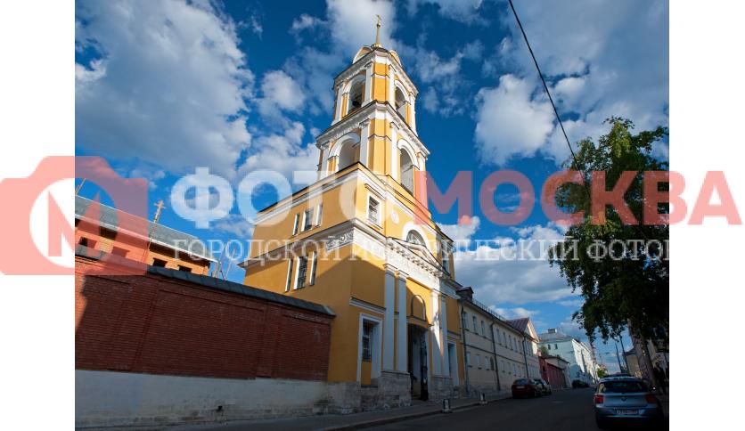 Церковь Евгения Херсонского